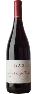Dashe Cellars Les Enfant Terribles Grenache 2017