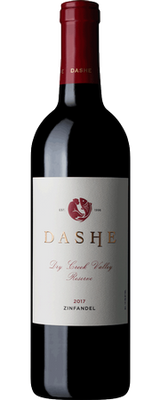 Dashe Cellars Dry Creek Reserve Zinfandel 2017