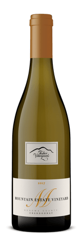 Fisher Vineyards 'Mountain Estate' Chardonnay 2017