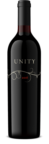 Fisher Vineyards 'Unity' Cabernet Sauvignon 2018