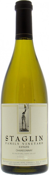 Staglin Chardonnay 'Estate' 2018
