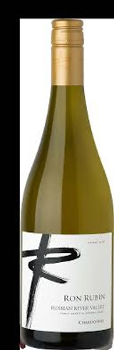 Ron Rubin Chardonnay Russian River Valley 2018