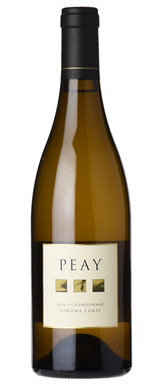 Peay Vineyards Chardonnay Sonoma Coast 2017