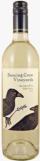 Dancing Crow Sauvignon Blanc 2019