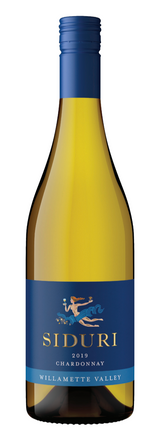 Siduri Willamette Valley Chardonnay 2019