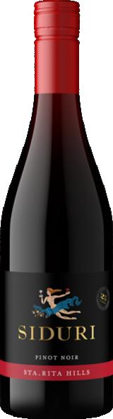 Siduri Pinot Noir Sta. Rita Hills 2018