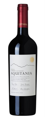 Aquitania Cabernet Sauvignon Reserve 2016