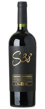 Casa Silva S38 Cabernet Sauvignon