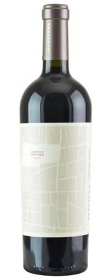 Casarena Cabernet Franc Lauren's Vineyard 2017