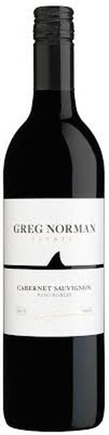Greg Norman Estates Paso Robles Cabernet 2017