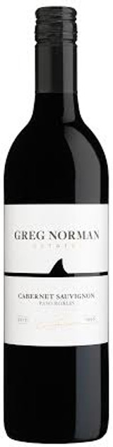 Greg Norman Estates Paso Robles Cabernet 2016