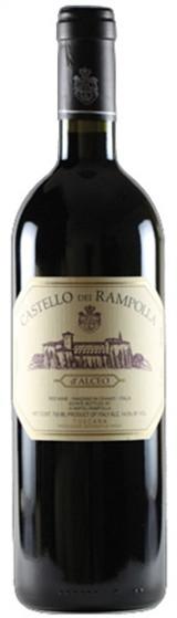 6 PACK- Castello dei Rampolla 'Vigna d'Alceo' Toscana IGT 2016