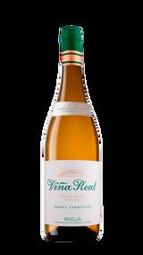 CVNE Viña Real Barrel Fermented 2018