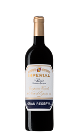 CVNE Imperial Gran Reserva Rioja 2012