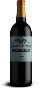 Daylight Wines & Spirits Ammunition Cabernet Sauvignon 2017