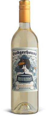 "Daylight Wines & Spirits  Badgerhound ""The Emperor"" Sauvignon Blanc 2019"