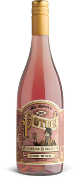 Daylight Wines & Spirits  Mr. Moody's Potion Rosé 2019
