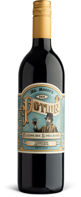 Daylight Wines & Spirits Mr. Moody's Potion Cabernet Sauvignon 2018