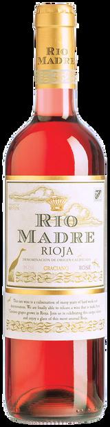 Rio Madre Rioja Garnacha Rosé 2020