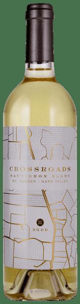 Crossroads by Rudd Sauvignon Blanc Mt Veeder – Napa Valley 2018