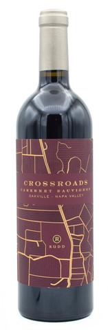 Crossroads by Rudd Cabernet Sauvignon Oakville – Napa Valley 2016