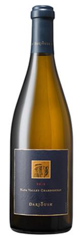 Darioush Signature Series Chardonnay Napa Valley 2018