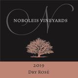 CLOSEOUT Noboleis Vineyards Dry Rose 2017