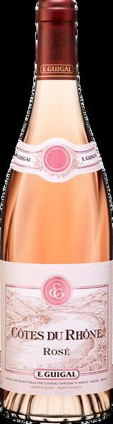 E Guigal Cotes du Rhone Rose 2020