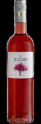 Zoe Rose 2020