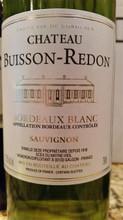 Château Buisson-Redon Bordeaux Blanc 2017