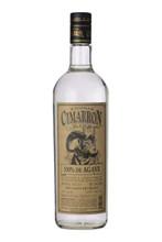 Cimarrón Blanco Tequila