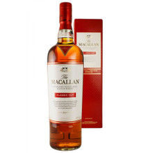 The Macallan Classic Cut Single Malt Scotch 2019
