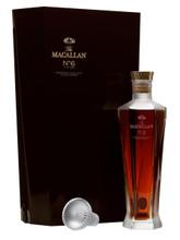 The Macallan No. 6 Highland Single Malt Scotch