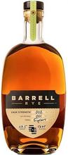 Barrell Craft Spirits, 5 Year Old Batch 002 Cask strength Rye Whiskey