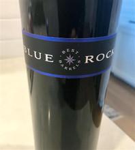 Blue Rock Best Barrels Cabernet Sauvignon 2015