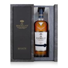 The Macallan Estate Highland Single Malt Scotch Whisky