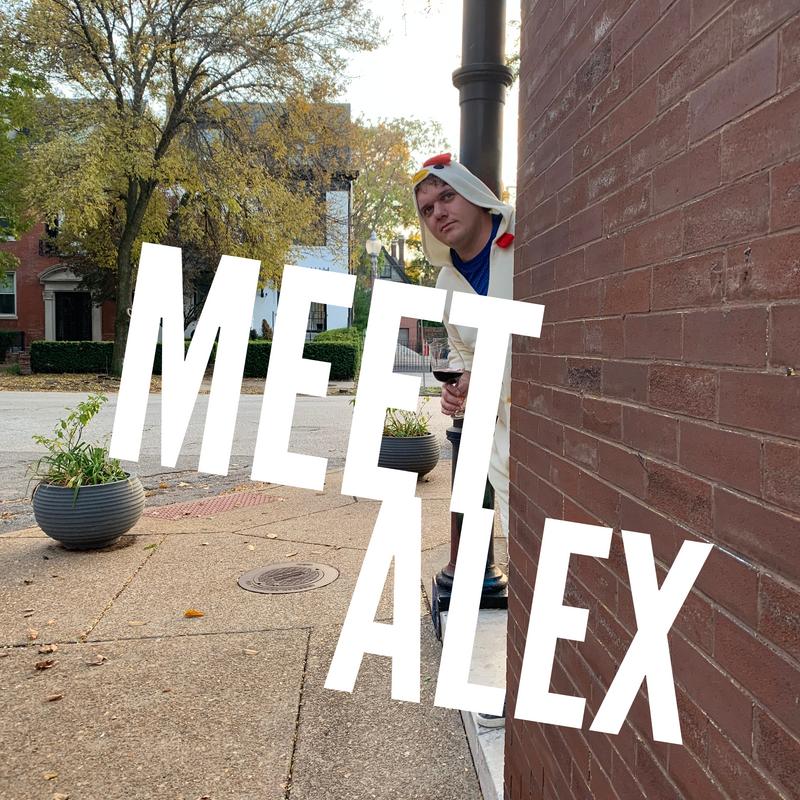 Meet Alex!