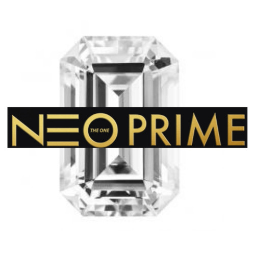 NEO Moissanite PRIME Loose Emerald Cut - BEST PRICE ON THE NET!