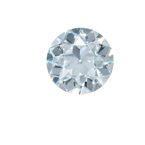 "Eternal® Moissanite Old European Cut ""OEC"" Loose Gem - VIDEO BELOW - The Best Price On The NET!"