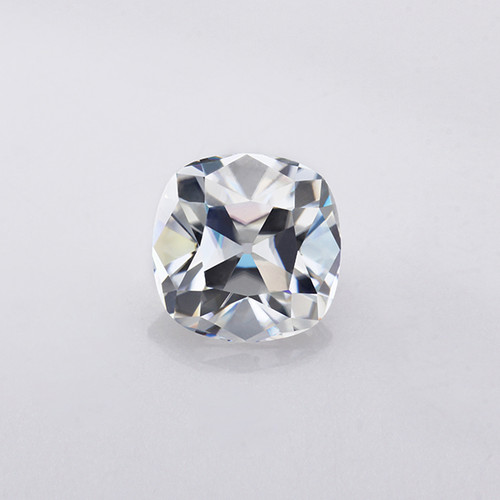 "Eternal® Moissanite Old Mine Cut ""OMC"" Loose Stone - EF Color - VIDEO BELOW"