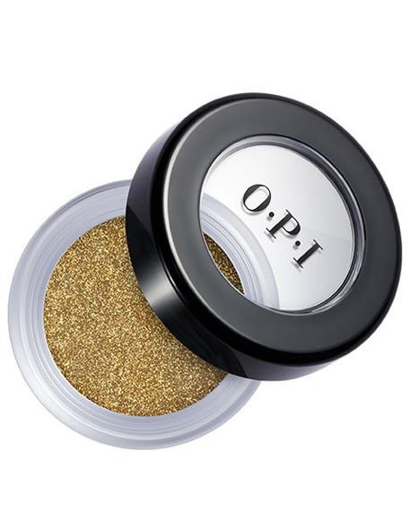 OPI Chrome - Gold Digger