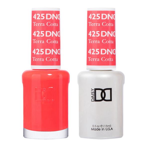DND #425 - Terra Cotta