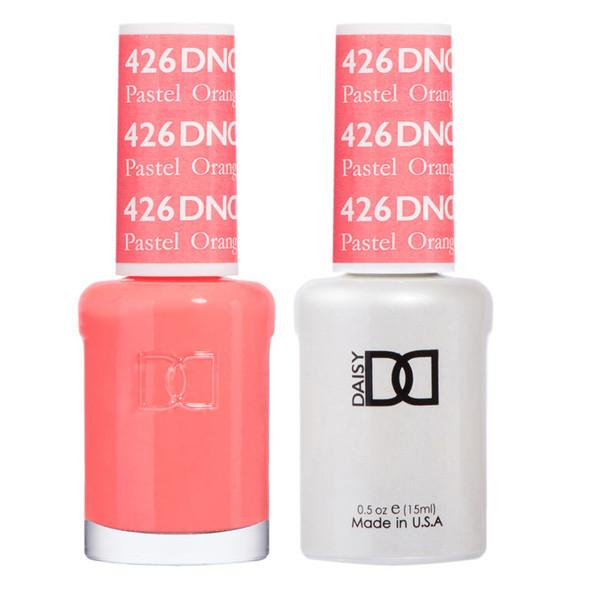 DND #426 - Pastel Orange