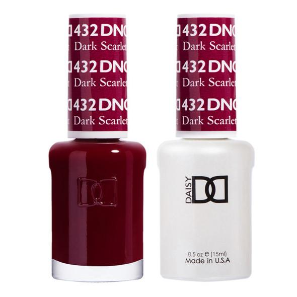 DND #432 - Dark Scarlet
