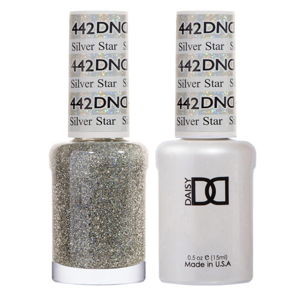 DND #442 - Silver Star