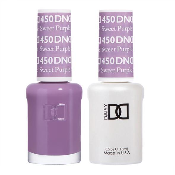 DND #450 - Sweet Purple