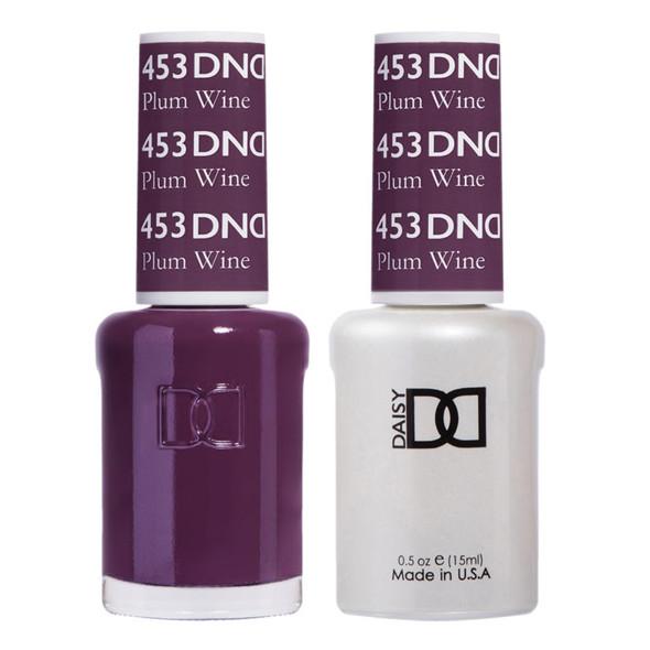 DND #453 - Plum Wine
