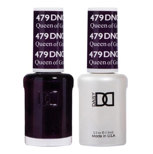 DND #479 - Queen of Grape