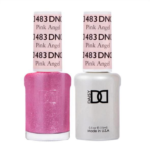 DND #483 - Pink Angel