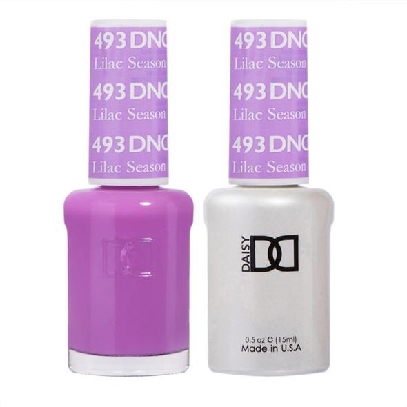 DND #493 - Lilac Season